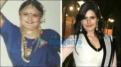 Check Out: B-Town celebs from Flab to Fab