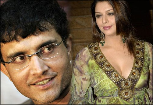 Popular romances between B-town actresses and Cricketers