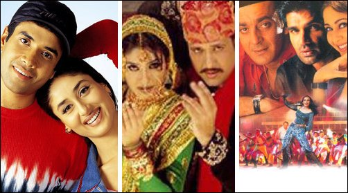 Bollywood's Diwali Dhamaka: An overview of Diwali releases through the decade