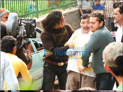 Behind the Scenes: Do Dooni Chaar