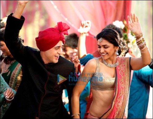 Bollywood Bling: Festive Style