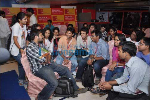 Mumbai Film Festival grows manifold in its 11th year