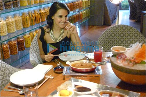 Travel Diary: Neha Dhupia gives us sneak peek into her recent trip to Macau
