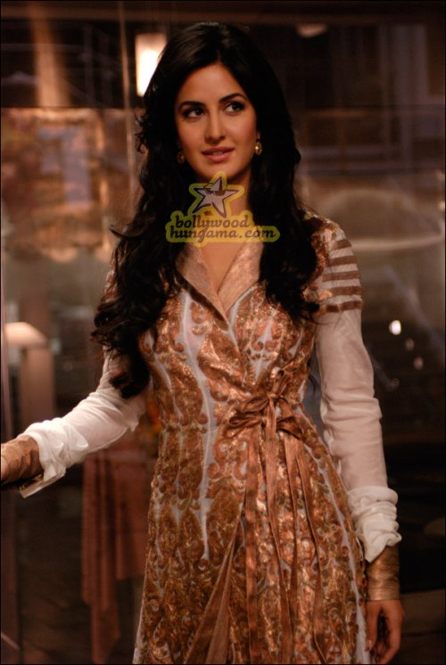 Clicked: Salman-Katrina's Exclusive Hello