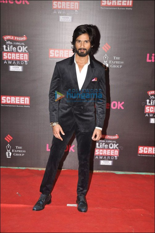 Style Check: 20th Annual Life OK Screen Awards – Part 1