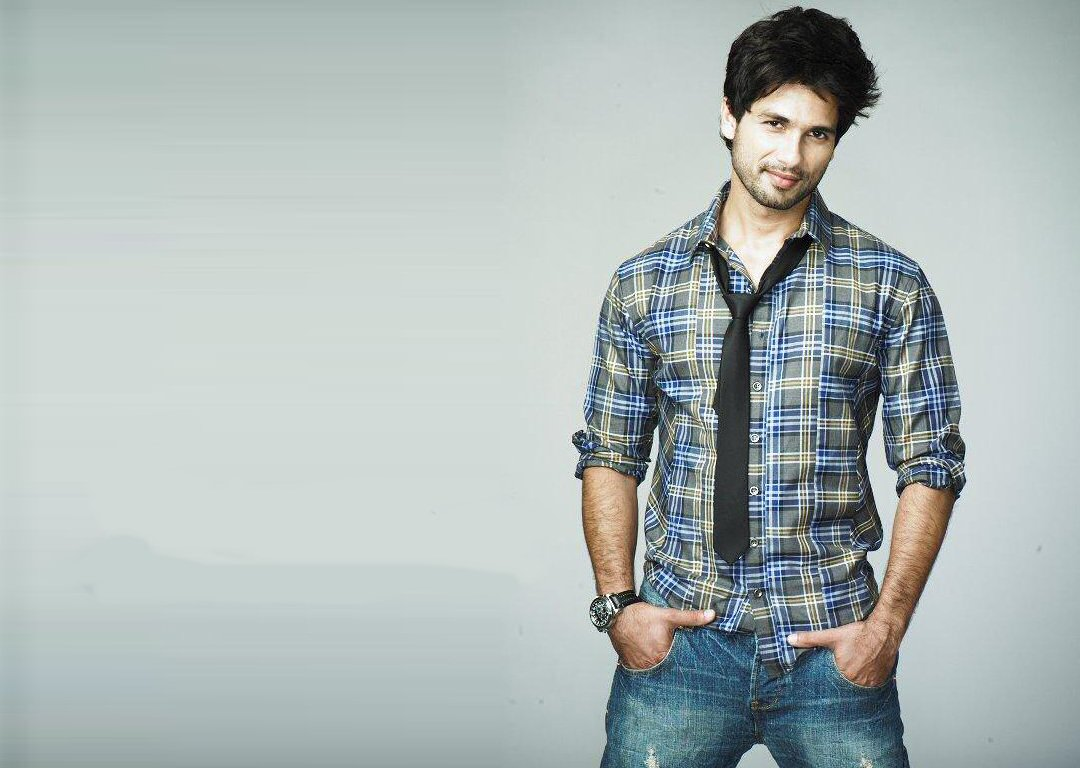 Shahid Kapoor Images Hd Wallpapers And Photos Bollywood Hungama