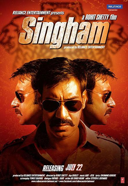 Singham box office collection till now bollywood hungama - Top bollywood movies box office collection ...