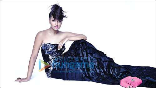 Check out: Sonakshi Sinha's new stylish avatar on the cover of L'Officiel