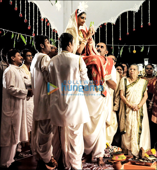 Sonam Kapoor dons 16 different bridal looks for a scene in Dolly Ki Doli