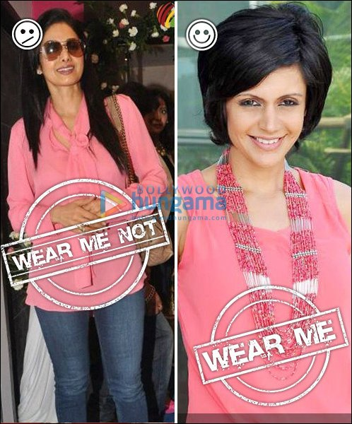 Fashion Police: Hits and Disasters of B-town actresses