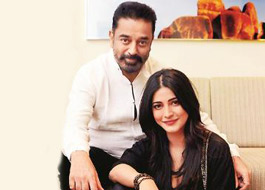 Kamal Haasan confirms film with daughter Shruti, it's action-comedy to be shot in U.S