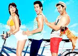Censor Board issues 34 cuts in Kyaa Kool Hain Hum 3 along with 'A' certificate