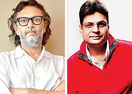 Rakeysh Omprakash Mehra to produce lyricist Irshad Kamil's debut directorial