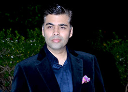 """Freedom of expression and democracy is the biggest joke in the world"" - Karan Johar"