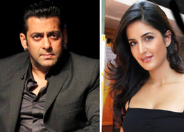 Protective Salman Khan helps Katrina Kaif avoid the media