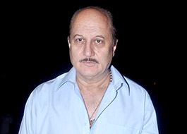 Anupam Kher denied Pakistan visa?