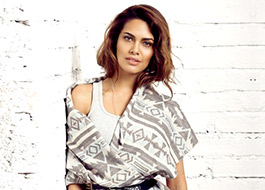 Esha Gupta turns blogger for PETA
