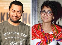 Aamir Khan & Kiran Rao's Paani Foundation announces 'Satyamev Jayate Water Cup'