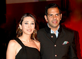 Karisma Kapoor and Sunjay Kapur to arrive at a settlement, next hearing on April 8