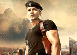 Honey Singh to make his Punjabi acting debut with Zorawar