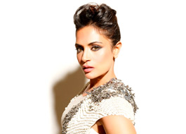 Richa Chadda hospitalized due to low blood pressure