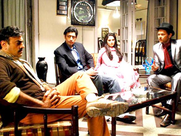 Priyanshu Chatterjee,Simone Singh,Raj Zutshi