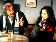 Movie Still From The Film Gumshuda,Victor Banerjee,Simone Singh