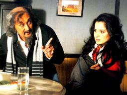 Movie Still From The Film Gumshuda,Victor Banerjee,Simone Singh