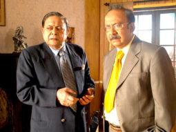 Movie Still From The Film Gumshuda,N. Viswanathan,Punyadarshan Gupta