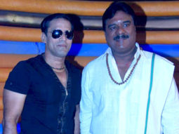 Photo Of Abhishek Awasthi,Deepak Shirke From The Kashmira Shah's item song for film 'Saath'