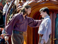 Movie Still From The Film The Chronicles of Narnia - 3,Ben Barnes
