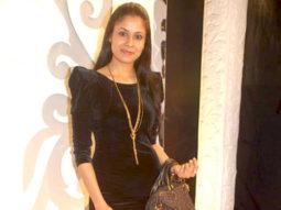 Photo Of Chhavi Mittal From The Katrina Kaif at Zee Rishtey Awards 2010