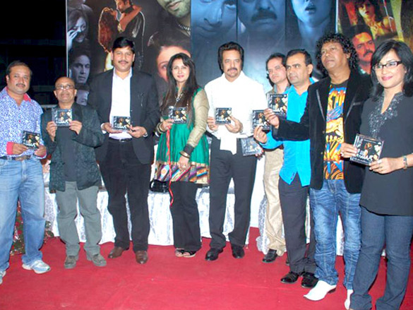 Audio release of 'Faarar'