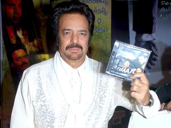 Audio release of 'Faarar'