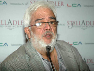 Photo Of N Chandra From The Sunny Deol at Stell Adler studio launch