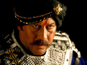 Movie Still From The Film Bhoot And Friends,Jackie Shroff
