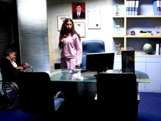 Movie Still From The Film Vikalp,Deepal Shaw