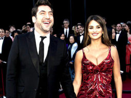 Photo Of Javier Bardem,Penelope Cruz From The 83rd Annual Academy Awards 2011
