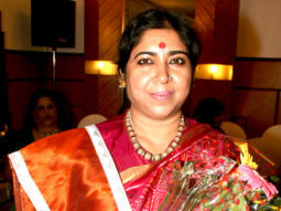 Photo Of Dr. Shoma Ghosh From The Deepshika at Hira Manek International Women's Day Awards function