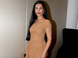Photo Of Namrata Barua From The Shilpa Shetty, Ira Dubey and Tisca Chopra grace 'Olay Total Effects' event