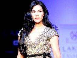 Photo Of Namrata Barua From The Perizaad walks the ramp for Pria Kataria Puri at 'Lakme Fashion Week 2011' Day 4