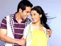 Movie Still From The Film Love U... Mr. Kalakaar!,Tusshar Kapoor,Amrita Rao