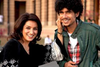 Movie Still From The Film 404,Tisca Chopra,Imaad Shah