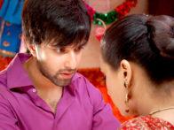 Movie Still From The Film Love Express,Sahil Mehta,Mannat Ravi