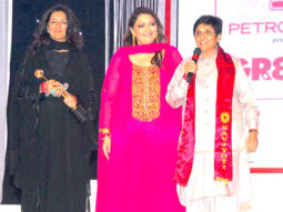 Photo Of Dr Kiran Bedi From The Preity, Jacqueline and Vivek at GR8! Women Awards 2011 in Dubai