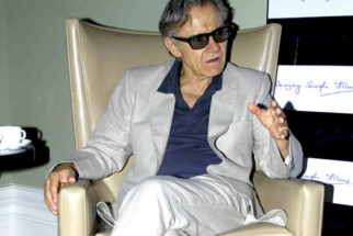 Photo Of Harvey Keitel From The Harvey Keitel spotted in India