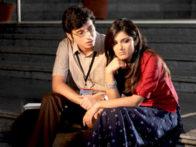 Movie Still From The Film Pyaar Ka Punchnama,Divyendu Sharma,Ishita Sharma