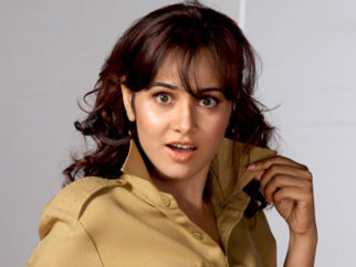 Movie Still From The Film Bin Bulaye Baarati,Priyanka Kothari