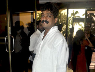 Photo Of Nitin Chandrakant Desai From The Aamir Khan Productions celebrates 10th anniversary