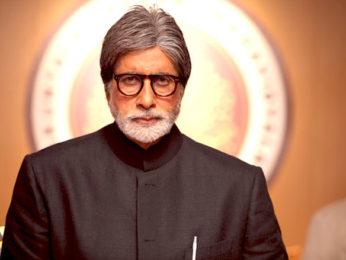 Movie Still From The Film Aarakshan,Amitabh Bachchan